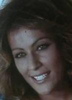 Silvia Manríquez  nackt