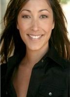 Christina Luoma  nackt
