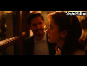 Tessa Ia in Narcos: Mexico (series) (2018) Sex Scene - CelebsNudeWorld.com